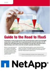 Hoe maakt u de business case voor ITaaS