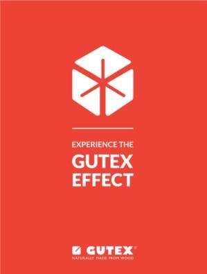 Gutex Experience (merk introductie)
