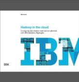 Profiteer van Hadoop en Big Data door het gebruik van Big Data analytics in de cloud