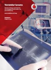 IoT: de drijvende kracht achter de connected health revolutie