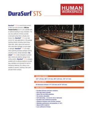Durasurf STS