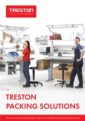 Treston Packing Solutions