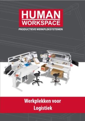 Human Workspace Productieve werkpleksystemen