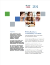 De voordelen van mobiele oplossingen in het onderwijs