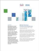 De voordelen van mobiele oplossingen voor de gezondheidszorg