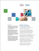 De voordelen van mobiele oplossingen voor retail-organisaties