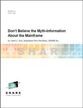 De waarheid over Mainframes