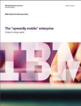 The Mobile Enterprise: Een strategische agenda opstellen