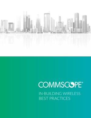 Best practices van in-building wireless netwerken