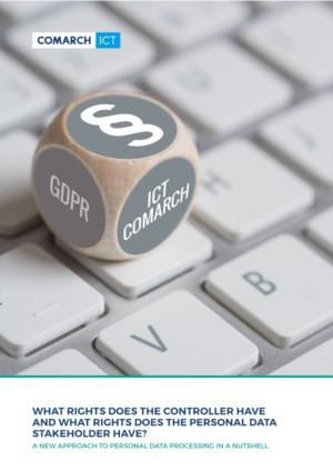 GDPR: de nieuwe verwerking van persoonsgegevens in een notendop