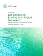 De impact van mobiliteit, de cloud en IoT op de toegangsnetwerken van organisaties