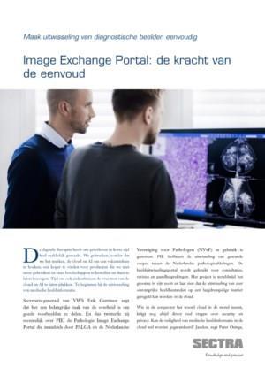 Image Exchange Portal: de kracht van de eenvoud