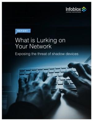 De dreiging van schaduw apparaten op zakelijke netwerken blootgelegd