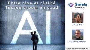 AI tussen droom en daad