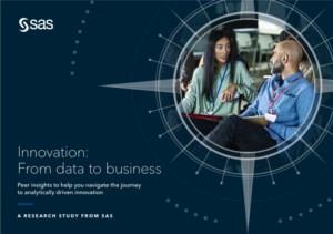 Innovatie: van Data naar Business