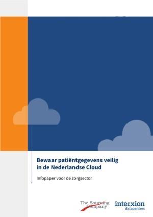 Hoe bewaar je patiëntgegevens veilig in de cloud?