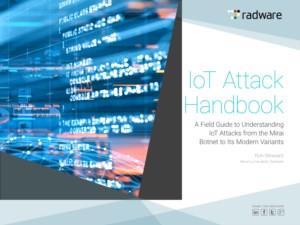 IoT Security handboek: Inzichten in IoT-aanvallen van het Mirai-botnet tot moderne varianten