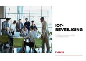 Het Canon IoT Security Report