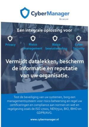 CyberManager