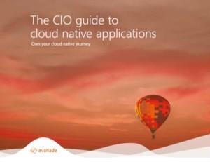 CIO Gids: Alles wat je moet weten over Cloud native applications