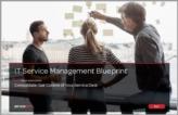 Controle over uw Servicedesk met deze ITSM Blueprint
