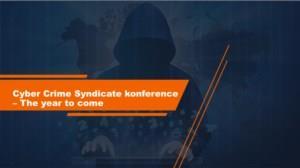 Kom og oplev den lækkede præsentation fra Cyber Crime Syndicate
