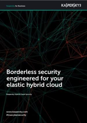 Onbegrensde beveiliging speciaal ontworpen voor uw hybrid cloud omgeving