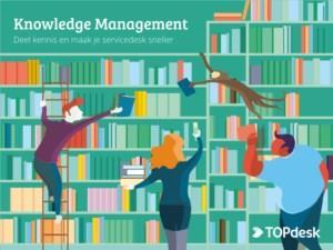 Kennisbeheer: het complete handboek