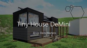 Tiny House DeMini