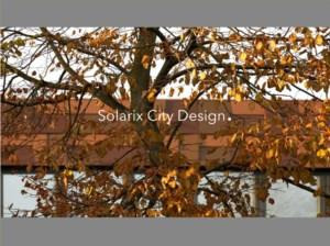 Solarix City Design