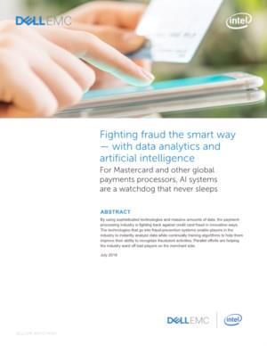 Creditcard fraude voorkomen dankzij data-analyse