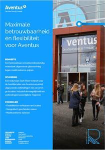Relined verzorgt betrouwbaar netwerk Aventus