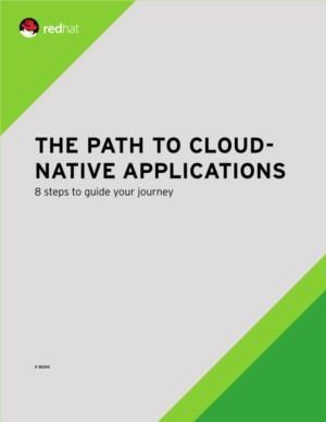 Het pad naar cloud-native applicaties: 8 stappen