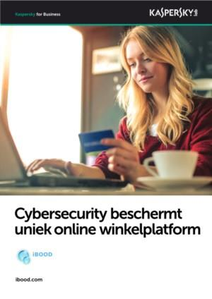 Kaspersky Endpoint Security Cloud beschermt uniek online winkelplatform iBOOD