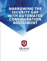 Verklein uw security gap door het automatiseren van IT configuratie assessments