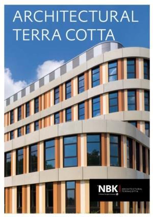 TERRART - ARCHITECTURAL TERRACOTTA