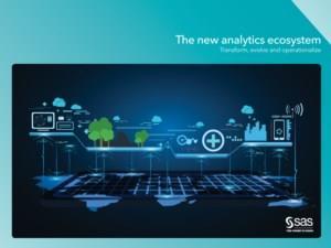 Wat is het nieuwe analyse-ecosysteem?