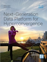 Next generation data platformen voor Hyperconvergence