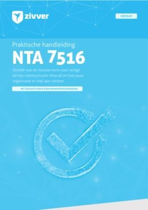 Praktische handleiding NTA 7516