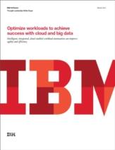 Cloud-enabled workload automation: de ruggengraat voor moderne Big Data analytics
