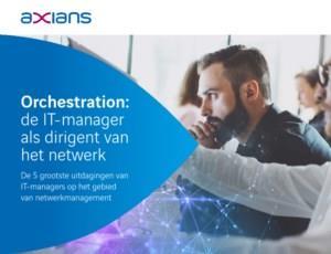 De 5 grootste uitdagingen van IT-managers op het gebied van netwerkmanagement