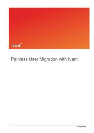 Eenvoudig en veilig migreren naar Windows 10
