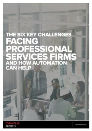 De zes belangrijkste uitdagingen voor zakelijke dienstverleners.