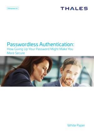 Wachtwoordloze authenticatie: Hoe het opgeven van wachtwoorden u netwerk veiliger kan maken