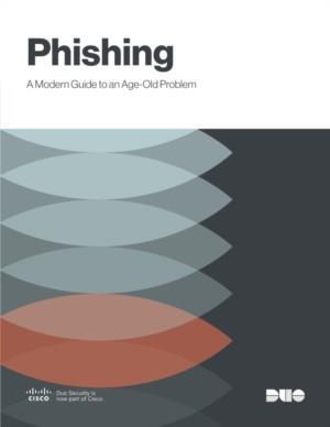 Phishing: Een moderne gids voor een eeuwenoud probleem