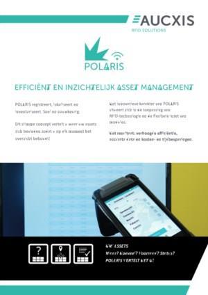 Polaris - asset management