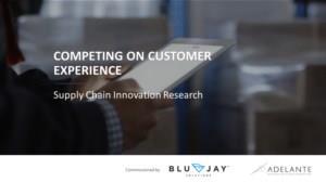 Klantervaring: de drijvende kracht achter supply chain-innovatie