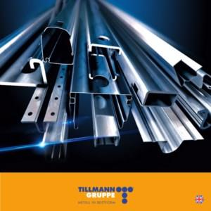 Tillmann Profil is one of the globally leading producers of cold-rolled sections