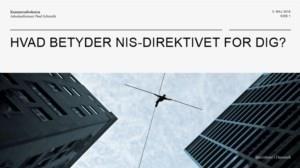 Hvad betyder NIS-direktivet for dig?
