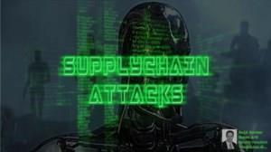 Supply chain attack - der er måske noget i din hardware, der ikke burde være der...